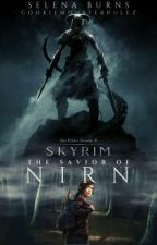 The Savior of Nirn | Elder Scrolls V: Skyrim | by cookiemonsterRULEZ
