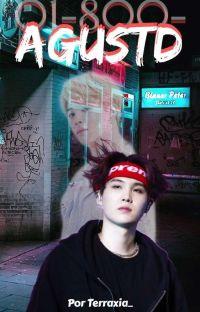 01-800-AgustD [YoonMin myg+pjm]♡ cover
