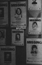 gazebos // e.k. by cresentme