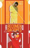 recomendaciones vkook-kookv #2 cover