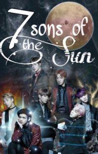 The Seven Sons of the Sun [BTS FF] cover