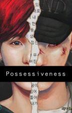Possessiveness  by sebas-chan22