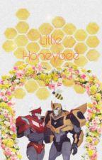 Little Honeybee 🐝 by Black_Paladin