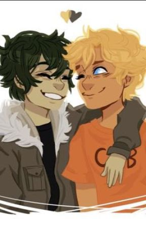 The Investigation Of Hogwarts (Solangelo X HP) by Temmie-Official