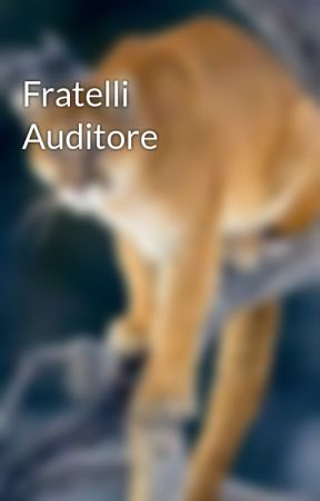 Fratelli Auditore by CaptainAliceHook