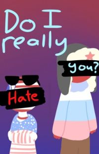 Do I Really Hate You? cover