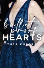 Bulletproof Hearts by archeronta