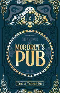 Bienvenue au Mordret's Pub - Tome 2 [SCE] cover