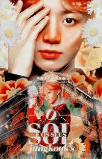 O Sol e os seus Jungkook's | jikook. cover