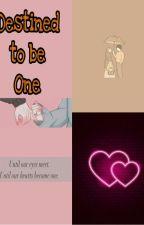 Destined to be one by Jannatul_mava