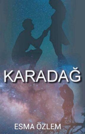 KARADAĞ by EsmaOzlemmm