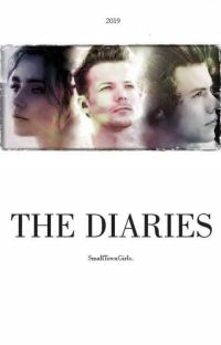 The Diaries cover