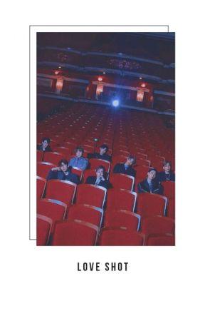 The ki**ing list -Yoonmin [hiatus/pausa]  by lapiccolaweasley