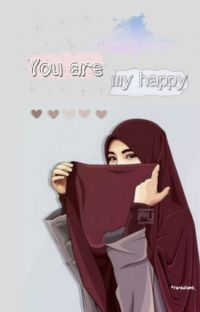 You Are My Happy cover