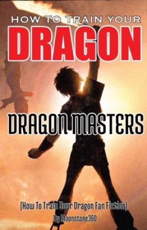 How To Train Your Dragon: Dragon Masters by Moonstone360