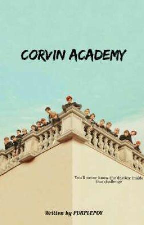 CORVIN ACADEMY by fairypoy