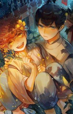 [Fanfiction Haikyuu!!] Con Quạ Nhỏ (KageXHina)