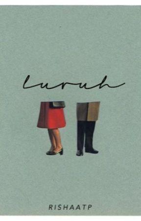 Luruh by Rishaatp