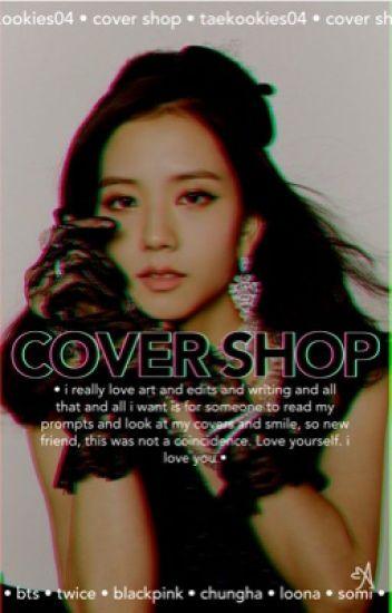 Cover Shop + Prompts! {OPEN}