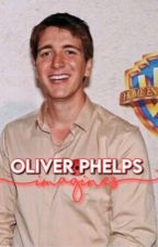 Oliver Phelps |imagines|one-shots| by MoonysSweetheart
