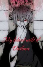 My beloved world of Darkness.  by Irisofthewaters