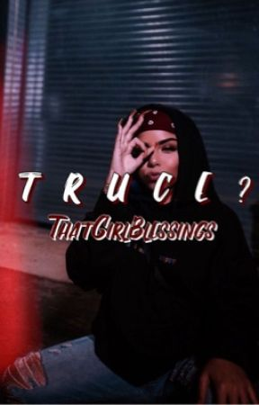 Truce? | COMPLETED by ThatGirlBlessings