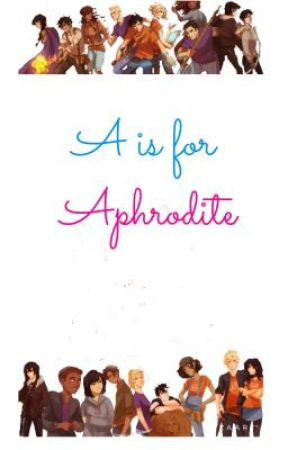 A is for Aphrodite by tinydancer06