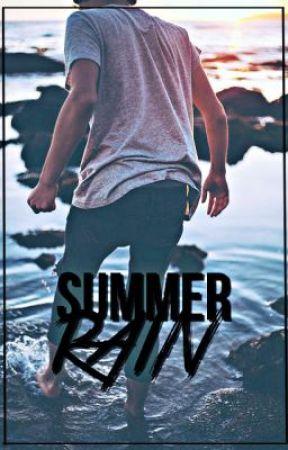 Summer Rain [Northern Winds #1] by AutumnFireflyx