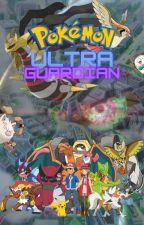 Pokémon: Ultra Guardian by Nicky__Reddy