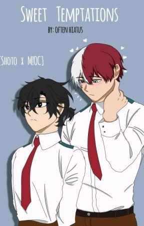 [𝐃𝐢𝐬𝐜𝐨𝐧𝐭𝐢𝐧𝐮𝐞𝐝] Aizawa's Secret Child (BNHA) (Todoroki x Reader) by LunaAmadeusWood