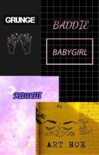 💖!BABES CLUB!💖 by Pikachu786