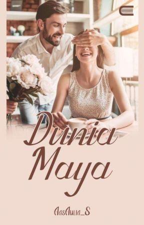 Dunia Maya   Revisi (✓) by AasAulia_S
