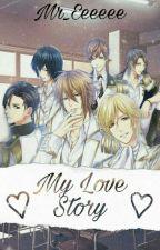 My Love Story   Star Crossed Myth by Mr_Eeeeee