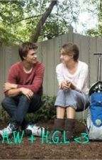 TFIOS: Hurting Does Hurt Chapter One by TFIOS_Fan_14