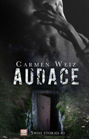 Audace by Carmenweiz