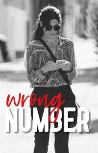 Wrong Number | loubbie cover