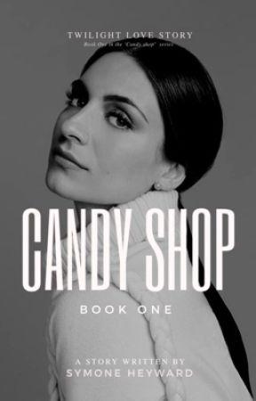 Candy Shop ⚜️ Caius Volturi by SymoneHeyward