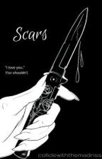 Scars (Sequel to Cuts) - Kellic // boyxboy by collidewiththemadnss