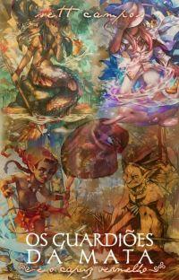 Capuz Vermelho cover
