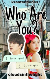 Who Are You? // COMPLETED cover