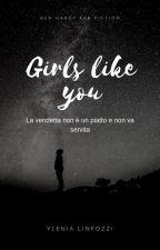 Girls like you | Ben Hardy by YleniaQueen