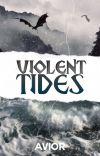 VIOLENT TIDES (gxg - editing) cover