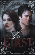 ✓ | THE FIRST, damon salvatore by -lalalie