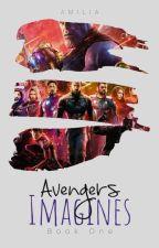 Marvel's Avengers Imagines by sheamilia