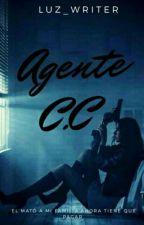 Agente C.C.© by Luz_Writer