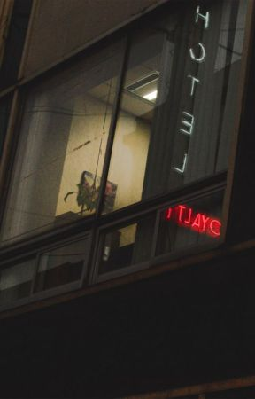 Heartbreak Hotel by AlisonKingWrites