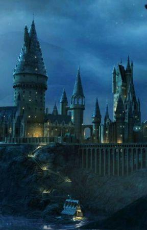Wizarding World One-Shots! by MegLPie