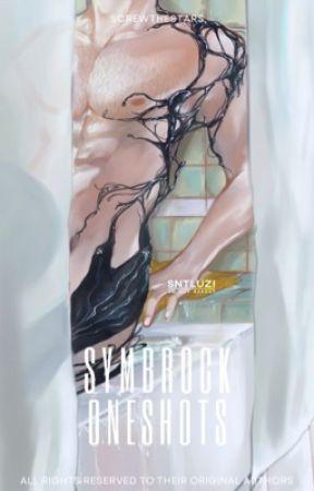 Symbrock | Oneshots by screwthestars