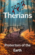 Therians - Protectors of the Earth by _Aridan_