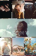 The Mason's by Anxiety_Potahto